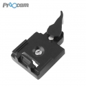 Proocam QLP-1-BASE Quick release base for tripod Camera Photo & Video Ask a question about this product