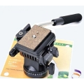 Yunteng 950 Professional PanHead for video