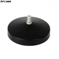 PROOCAM BS-7 Weighted Ring Light Table top Base for LED Video Lights (3KG)