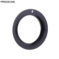 PROOCAM M42-NEX Converter Lens M42 lens to Sony E-Mount Camera