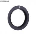 PROOCAM M42-AI Converter Lens M42 lens to Nikon Camera