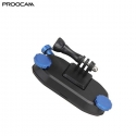 Proocam H959 Capture Gopro & Action Camera Clip Holder Bracket (Blue)
