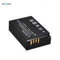 Proocam Viloso Lp-E17 Compatible battery for Canon EOS-M3 750D 760D Camera (only can use for Viloso charger)