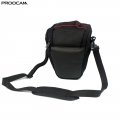 Proocam D11 Triangle Shoulder Loader Bag Camera Case Sling for DSLR Canon Nikon Sony Olympus