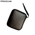 Proocam D25 2.5 inch hard disk case holder Carbon fiber design (Black)