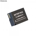 Proocam DMW-BLC12 Panasonic FZ1000, FZ200, FZ300, G5, G6, G7, GH2, DMC-GX8 Camera