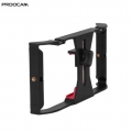 Proocam HR-01 Handheld Rig Video Mobile Phone Camera Stabilizer Holder Frame