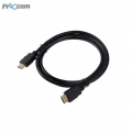 Proocam M-2 Mini HDMI to HDMI cable 1.5 meter for Camera, Gopro , Action Camera (Gold plated)