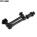 """Proocam MG-11 magic Arm 11"""" Articulating for Video Camera and Accessories"""