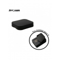Proocam PRO-F212 Hard Case Cap Cover for Gopro Hero 5 Body