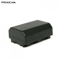 Proocam Viloso NP-FZ100 for Sony A7 mark iii 3 camera rechargeable battery