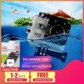 Sj50 with 16gb memory HD 1080p Full 2.0 Inch Action Sport Camera for Travel Full Set with accessories*