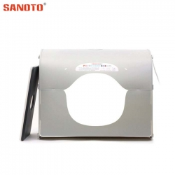 Sanoto K60 professional portable light tent for Product photography
