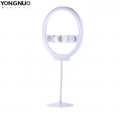 Yongnuo YN128 Mobile Phone Studio LED Ring Light Beautify (White)