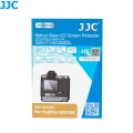 JJC GSP-GFX100 Ultra-Thin 9H 2.5D Tempered Glass Clear LCD Screen Protector for Fujifilm GFX100