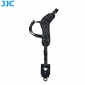 JJC HS-ML1M Adjustable Hand Strap for Canon / Nikon / Sony / Fujifilm / Olympus / Pentax / Panasonic Holds Mirrorless Cameras with Lens