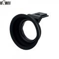Kiwifotos KE-XT20 Camera Eyecup Large Extra Length for Fujifilm X-T30 X-T20 X-T10
