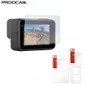 Proocam PRO-F265 9H Screen protector for Gopro Hero 8