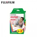 Fujifilm Instax Mini Twin Pack Film (20 sheet Pack ) for 7S 50S 25 8s Sp1 Camera