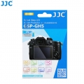 JJC GSP-GH5 Tempered Optical Glass Camera Screen Protector 9H Hardness For PANASONIC LUMIX GH5