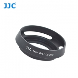 JJC LH-JXF35II lens hood For Fujifilm XF 35mm f/2 R WR Shade Black