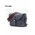 Proocam TL-B Travel Life Sling Style Bag for Mirrorless Digital Camera -Blue