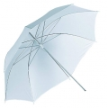Prootech  Translucent White Soft Umbrella (95cm)