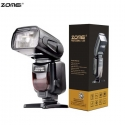 Zomei Flash ZM 430T for Camera Manual Flash Trigger Speedlite zm430 Flash For Canon Nikon
