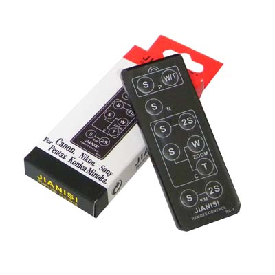 Pixco CL-S1 Camera Remote Shutter Cable